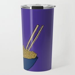 Noodle Bowl Travel Mug