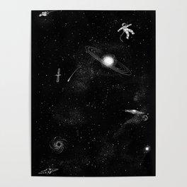 Gravity 3.0 Poster