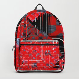 Bow Tie 4 Backpack