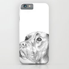 Bella :: By Definition, Beautiful Slim Case iPhone 6s