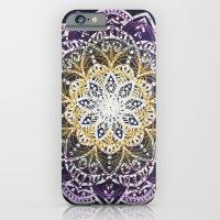 Mystic Mandala iPhone 6s Slim Case