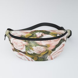 Peaches and Cream! Fanny Pack