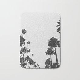Palm Spring California, Palms Bath Mat