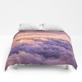 Mountains of Dreams Comforters