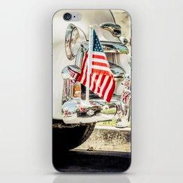 Bumper Flags iPhone Skin