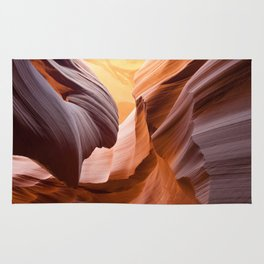 Antelope Canyon, United States Rug