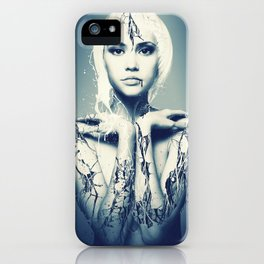 Beauty Expired iPhone Case
