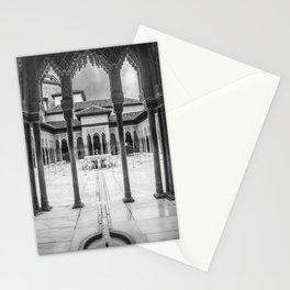 #laAlhambradeldia 208 Stationery Cards