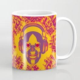 Disco Insanity Coffee Mug