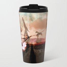 NORTH WALK Travel Mug