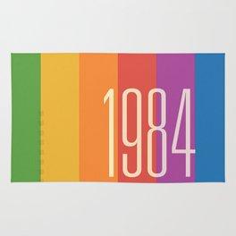 1984 (v) Rug