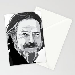Alan Watts Stationery Cards