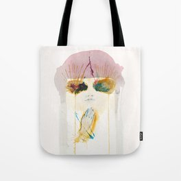Tunnel Vision Pt.2 Tote Bag