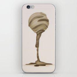Chocolate Ball iPhone Skin
