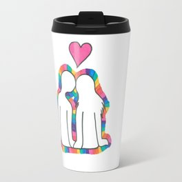 Valentines Day! Travel Mug