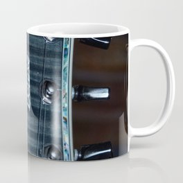 Guitare Coffee Mug