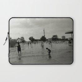 Water Fun Laptop Sleeve