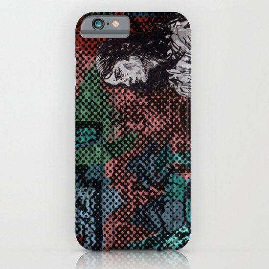 """Wakin' on a Pretty Daze"" by Matthew Vidalis iPhone & iPod Case"