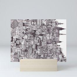 Prague Mini Art Print