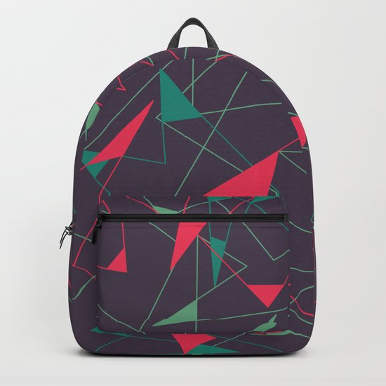 Riot Backpack