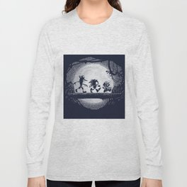 Jumpmen Long Sleeve T-shirt