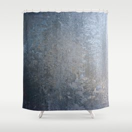 The cool down Shower Curtain