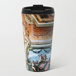 Reggia di Caserta Travel Mug