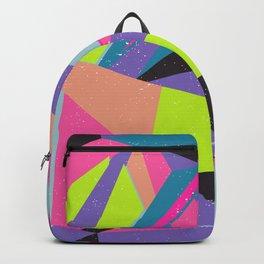 Geometric chess Backpack