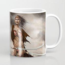 last fight Coffee Mug