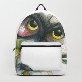 Looking for You, Owl 1 Backpack