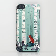 The Birches Slim Case iPod touch
