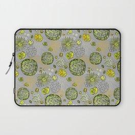Algae mix Laptop Sleeve