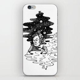 Oh, Elon iPhone Skin