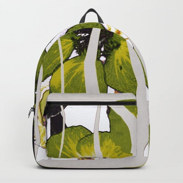 caged garden Backpack