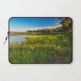 Isle La Motte Laptop Sleeve