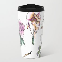 Witchy Accessories Travel Mug