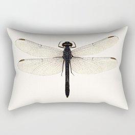 dragonfly #5 Rectangular Pillow