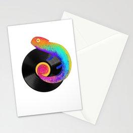 Chamaleon Stationery Cards