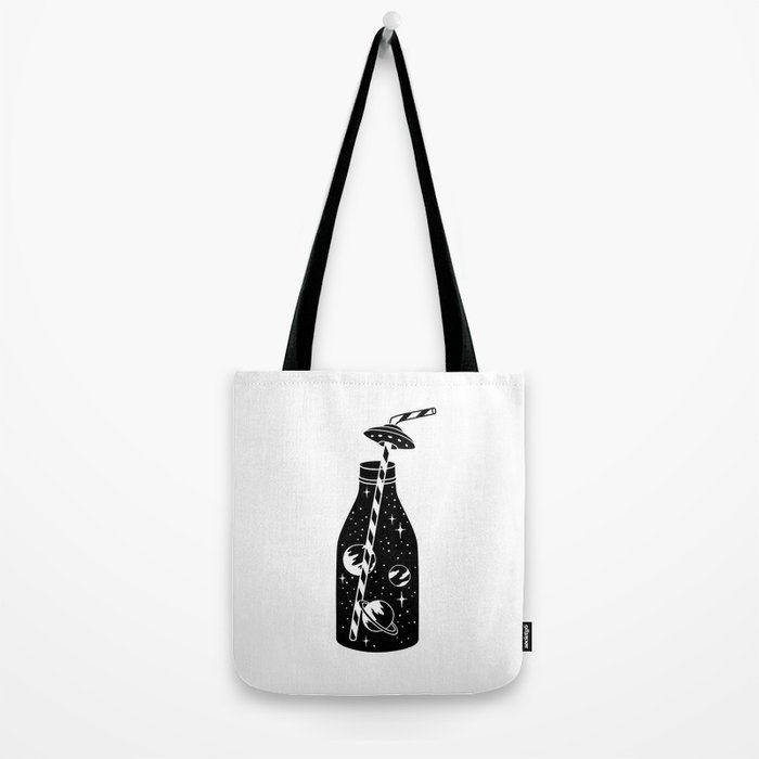 cosmic soda Tote Bag