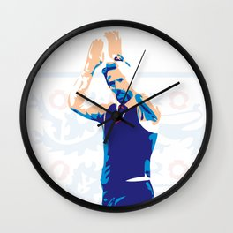 Gareth Southgate - Gareth the Great Wall Clock