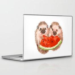 Sharing Laptop & iPad Skin