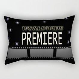 Worldwide Premiere Rectangular Pillow