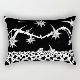 angel of love Rectangular Pillow
