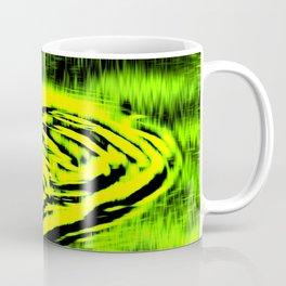 Electric Water - Lemon Lime Coffee Mug