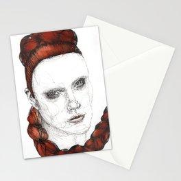 Trenza Stationery Cards