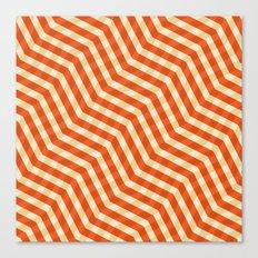 Midcentury Pattern 03 Canvas Print