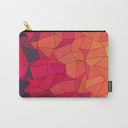 Lava King Carry-All Pouch