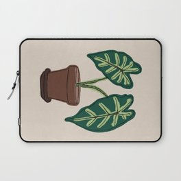 House Plant No.3 Laptop Sleeve