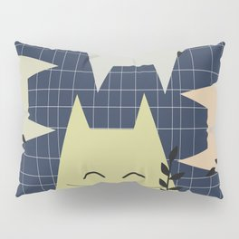 A few happy cats Pillow Sham