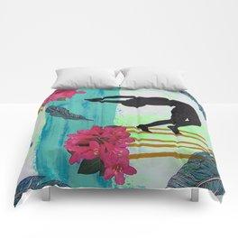 Diving In Comforters